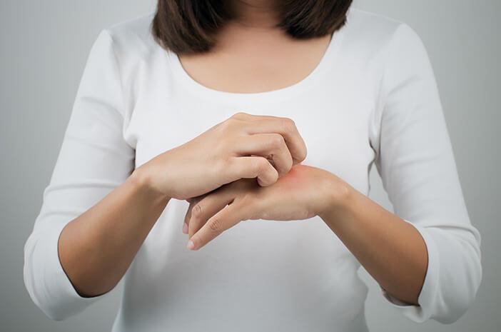 2 Tes untuk Deteksi Dermatitis Numularis
