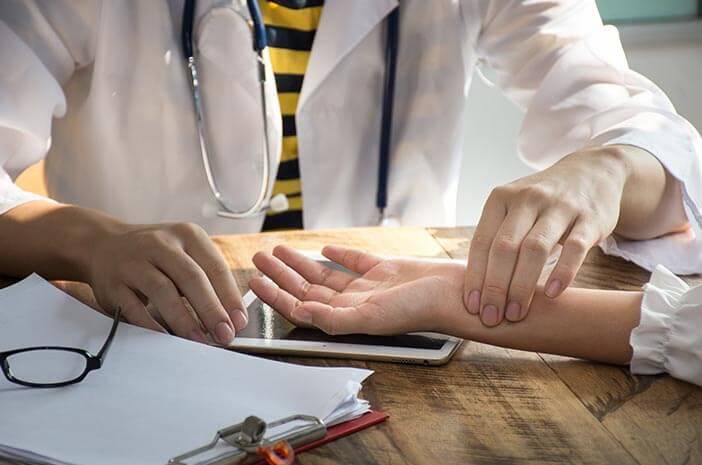 Tes untuk Diagnosis Kondisi Toxic Shock Syndrome