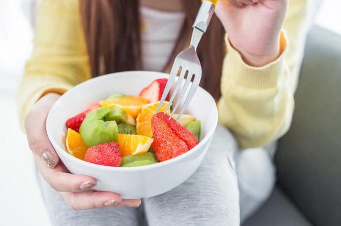 6 Buah yang Dianjurkan untuk Dikonsumsi Pengidap Kolesterol Tinggi