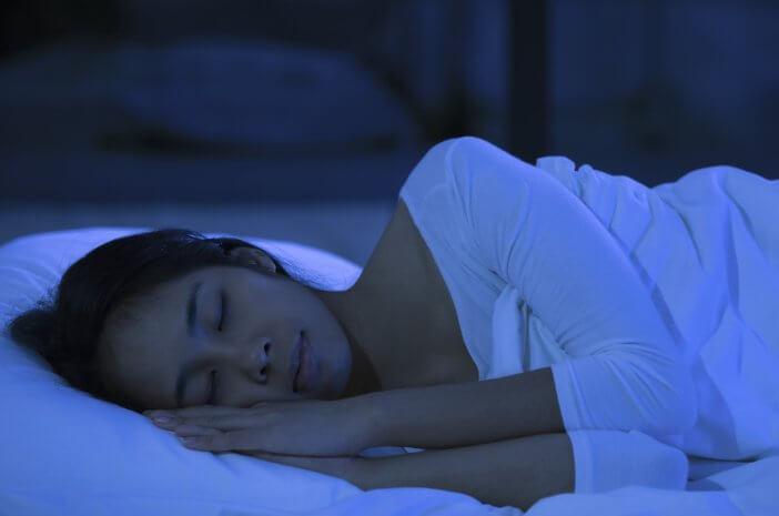 4 Cara Ampuh Cegah Insomnia