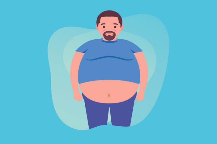 Puasa, Mengecilkan Perut, Diet, mengecilkan perut dengan puasa, diet saat puasa