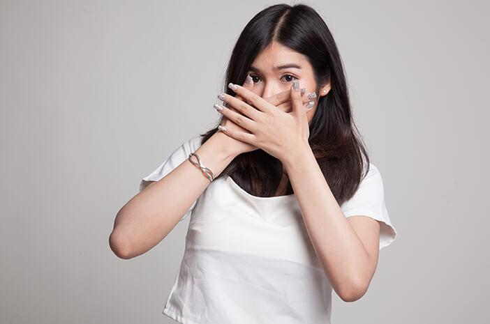 5 Faktor yang Meningkatkan Risiko Terkena Oral Thrush