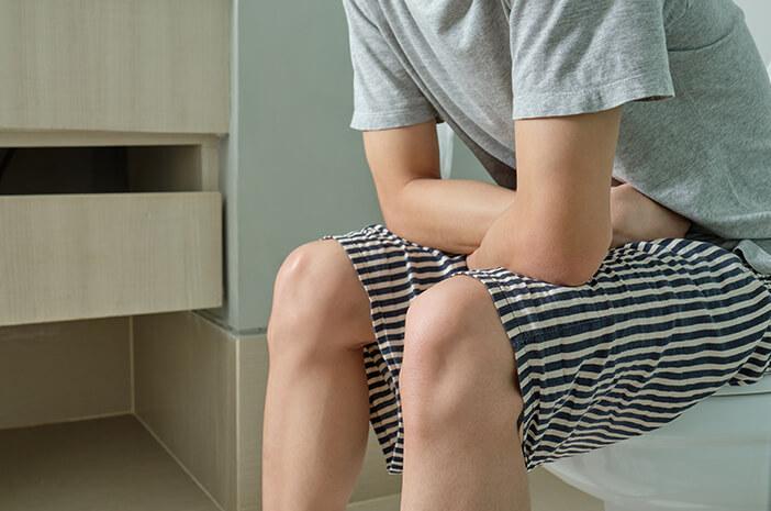 4 Gejala Inkontinensia Alvi yang Perlu Diketahui