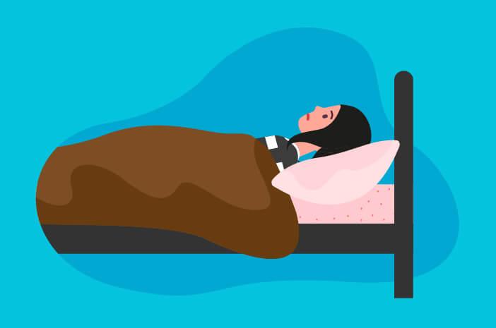 6 Hal Ini Bisa Terjadi pada Pengidap Kanker Darah