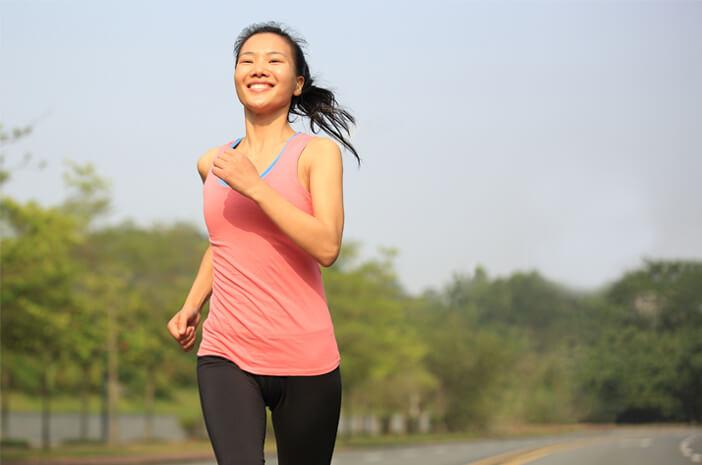 4 Kebiasaan Sehat untuk Mencegah Kanker Paru