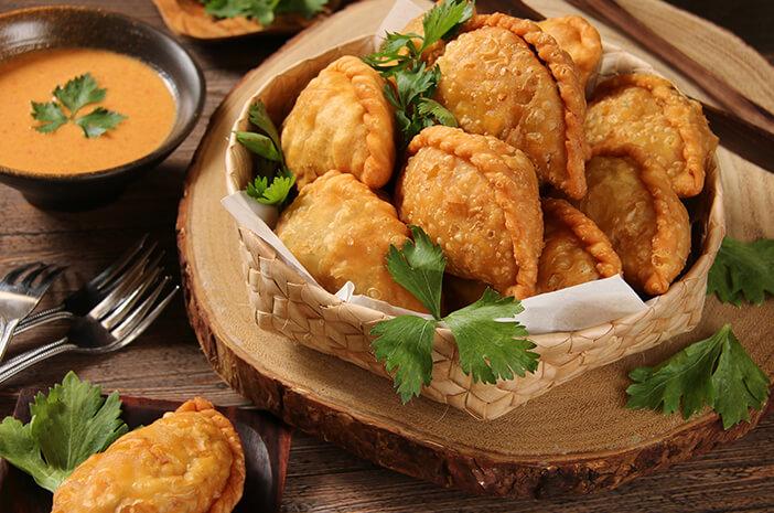 3 Kiat Mengurangi Kebiasaan Makan Gorengan Pasca Puasa