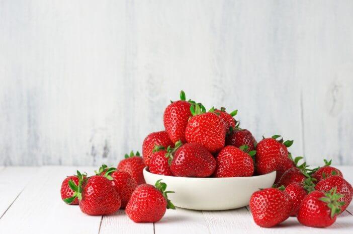 5 Makanan yang Baik untuk Pengidap Artritis Gout