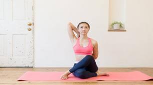 Ketahui Olahraga yang Tepat untuk Pengidap Stenosis Spinal