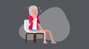 6 Tanda Lewy Body Dementia di Usia 50an