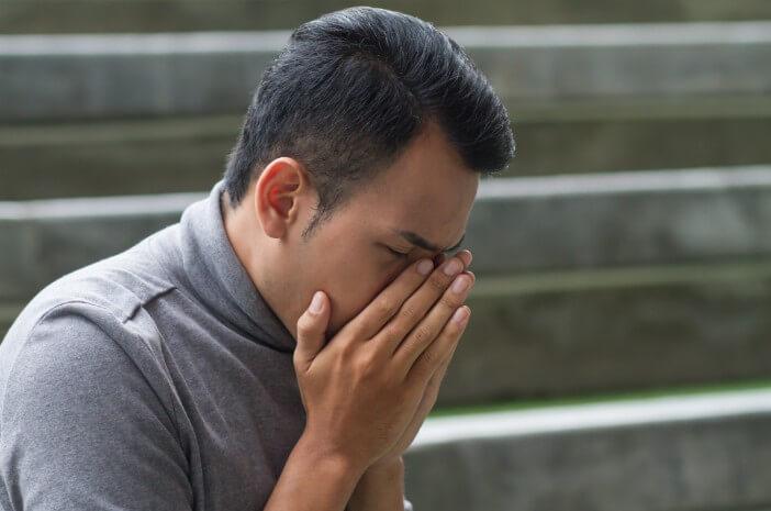 15  Tips Agar Sinusitis Tak Mudah Kambuh