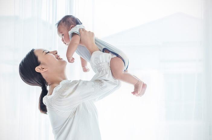 7 Tips Puasa Sehat Bagi Ibu Menyusui