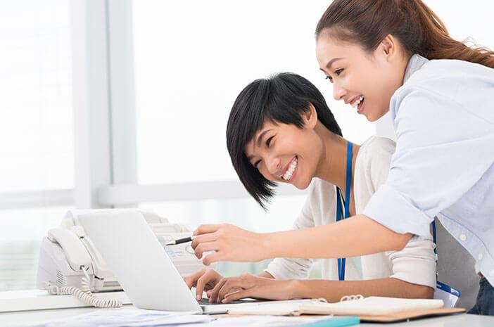 Yakin Bahagia dengan Pekerjaan? Ini 5 Tandanya